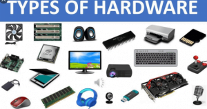 basic of hardware and software in hindi